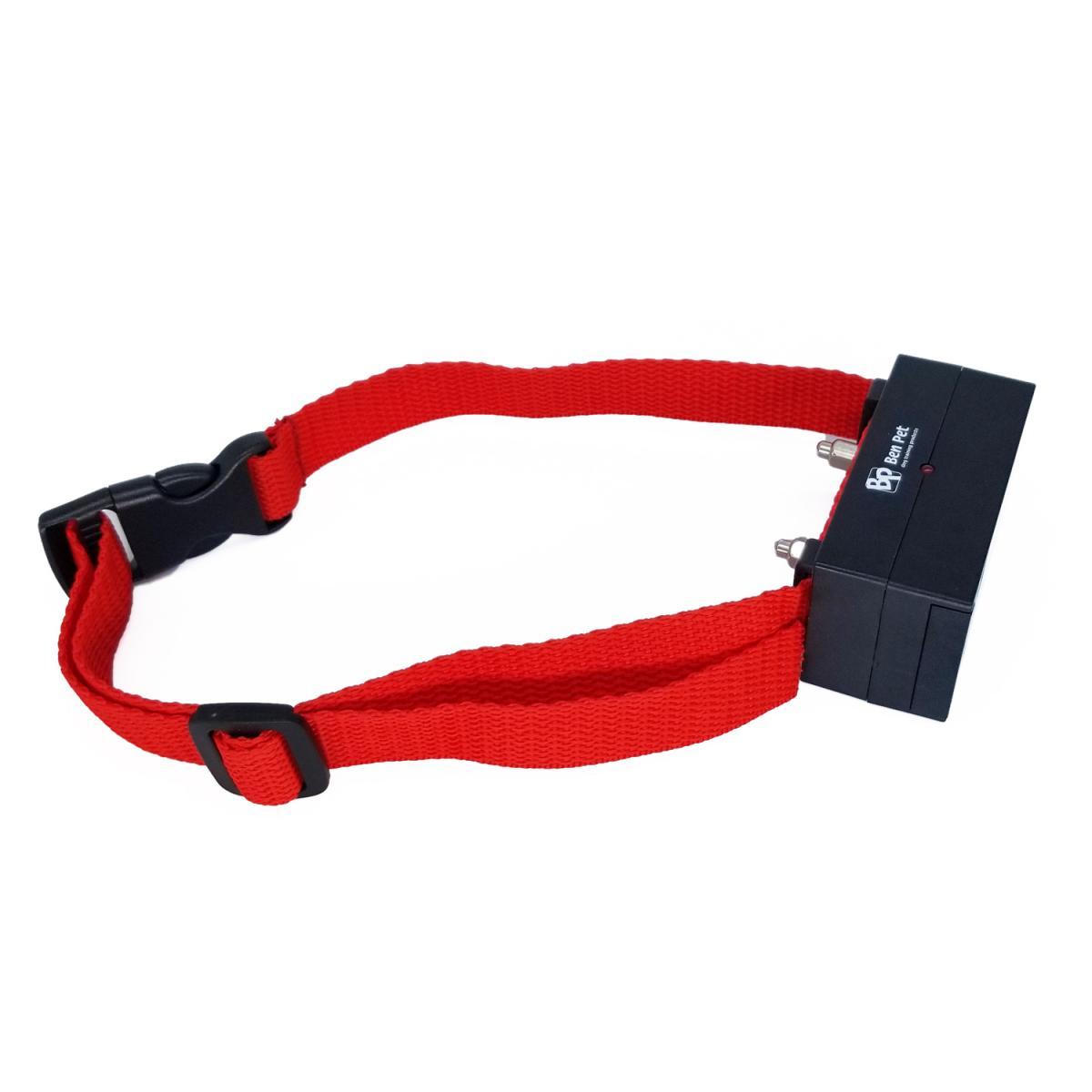 Benpet BT1 ugatásgátló nyakörv (3)