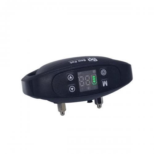 Benpet BPKD662 GPS láthatatlan kerítés kutyakerítés (16)
