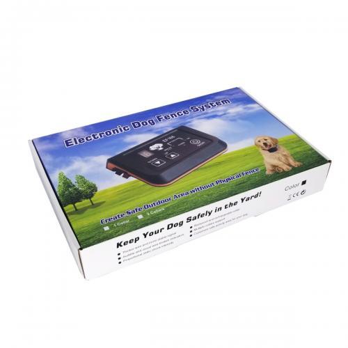 Benpet EF168 Láthatatlan kerítés kutyakerítés benoshop (3)