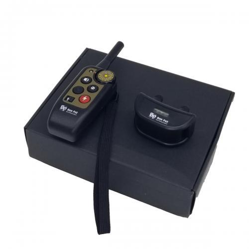 Benpet PS5 elektromos nyakörv (21)