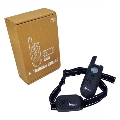 Benpet PS6 elektromos nyakörv (14) (1)