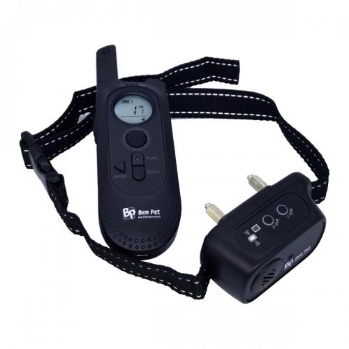 Benpet PS6 elektromos nyakörv (2) (1)