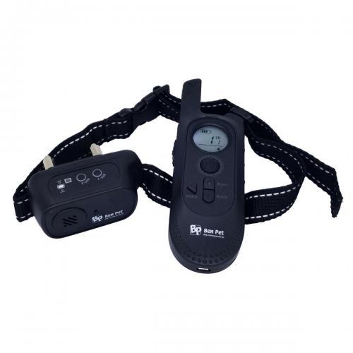 Benpet PS6 elektromos nyakörv (4) (1)