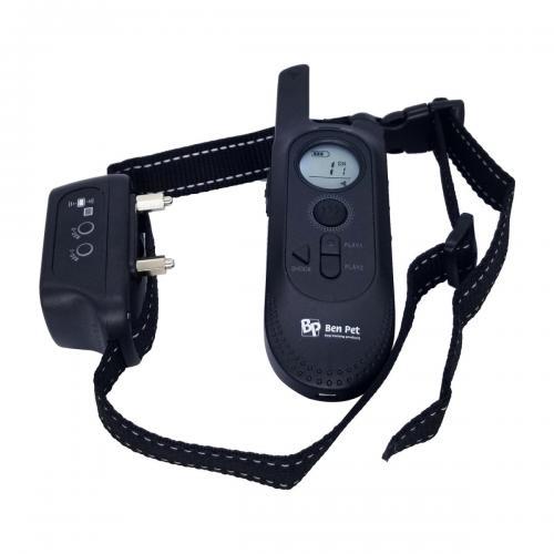 Benpet PS6 elektromos nyakörv (5) (1)