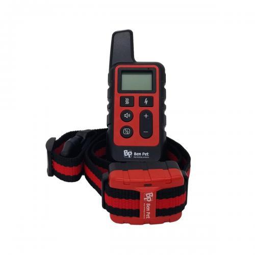 Benpet T150 elektromos kiképző nyakörv (15)